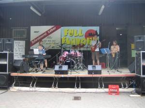 jazzband 1