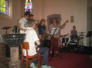 aube und jazz 003
